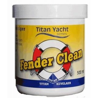 Fender Clean 20x500 ml  Ds.