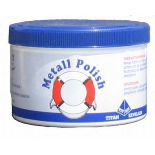Metall Polish 12x300 gr Dose